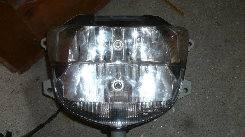 Far Honda Phanteon 125 150 2 T si Honda Foresight 250 4 T