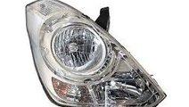 Far Hyundai H1, 02.2008-12.2014, Electric, tip bec...