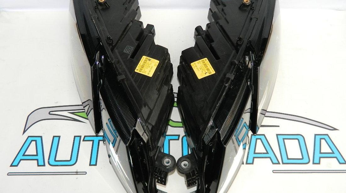 Far LED stanga dreapta Skoda Octavia 3 Facelift 2016-2020 cod 5E1941015F,5E1941016F