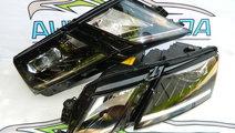 Far LED stanga dreapta Skoda Octavia 3 Facelift 20...