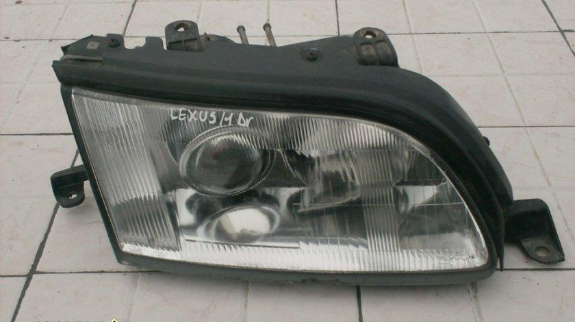 Far Lexus GS300