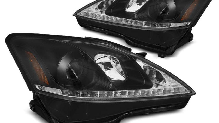 Far Lexus IS 2006-2013 DRL Negru