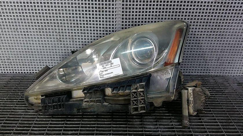 FAR LEXUS IS II (GSE2_, ALE2_, USE2_) 220d (ALE20) diesel (2005 - 10-2013-03)