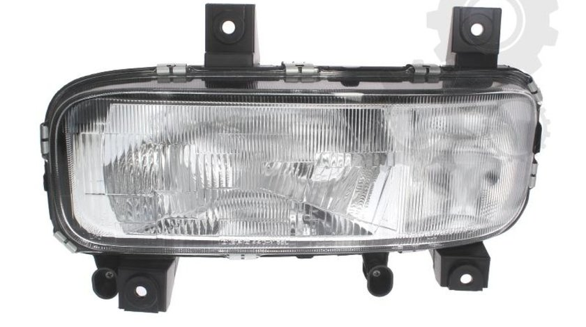 Far MERCEDES-BENZ ATEGO Producator DEPO 440-1138L-LDEMF