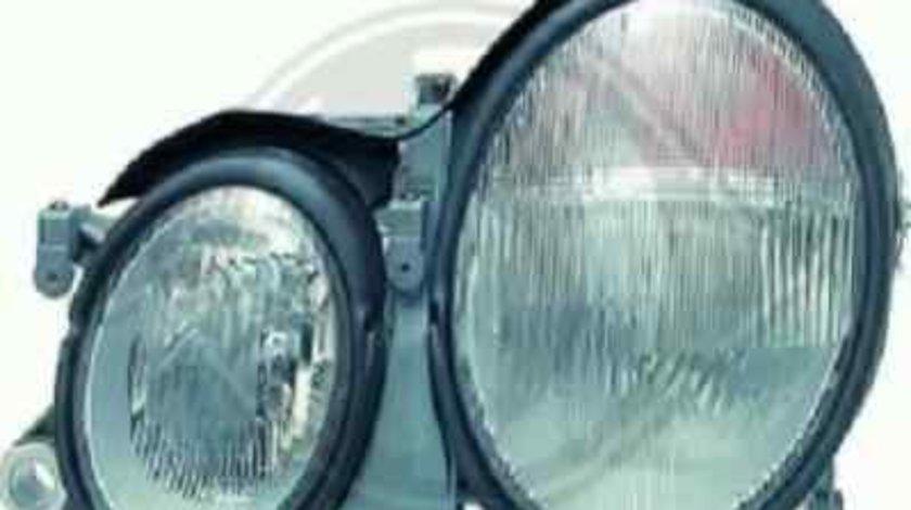 Far MERCEDES-BENZ CLK Cabriolet A208 DIEDERICHS 1625980