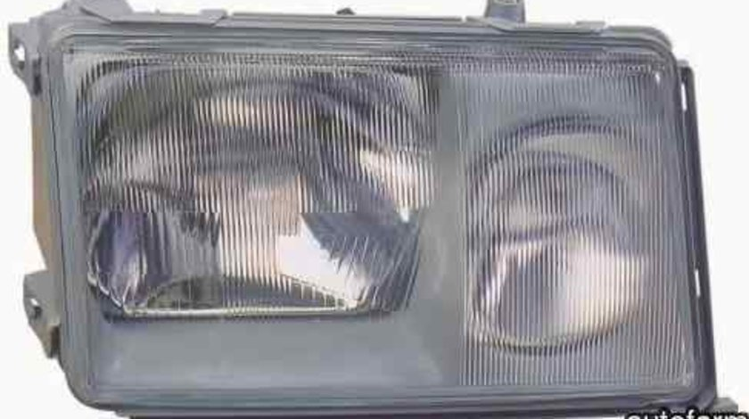 Far MERCEDES-BENZ KOMBI Break S124 LORO 440-1103R-LD-E