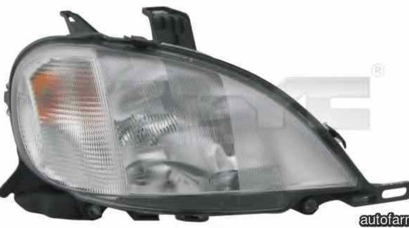 Far MERCEDES-BENZ M-CLASS W163 TYC 20-0493-05-2