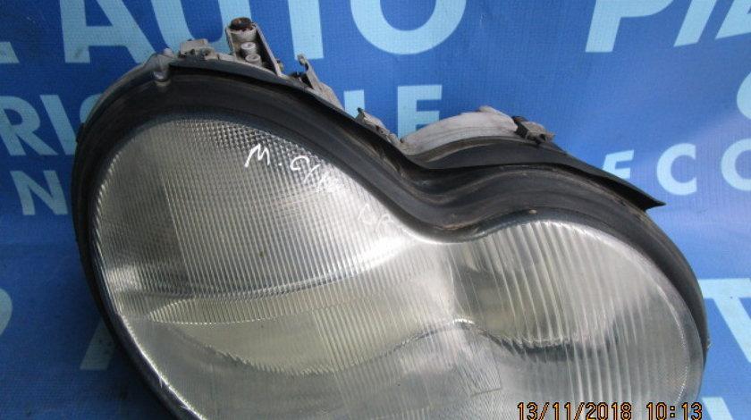 Far Mercedes C200 W203; 084401148