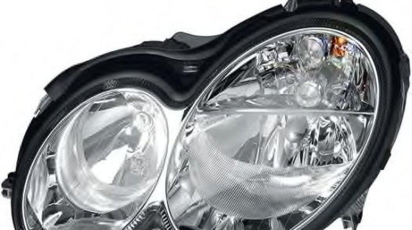 Far MERCEDES CLK Cabriolet (A209) (2003 - 2010) HELLA 1DB 007 988-201 - produs NOU