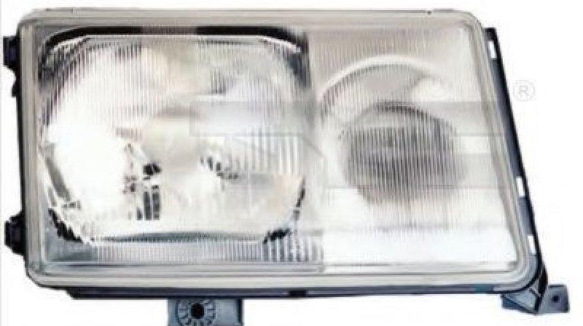 Far MERCEDES E-CLASS Cabriolet (A124) (1993 - 1998) TYC 20-3091-05-2 - produs NOU