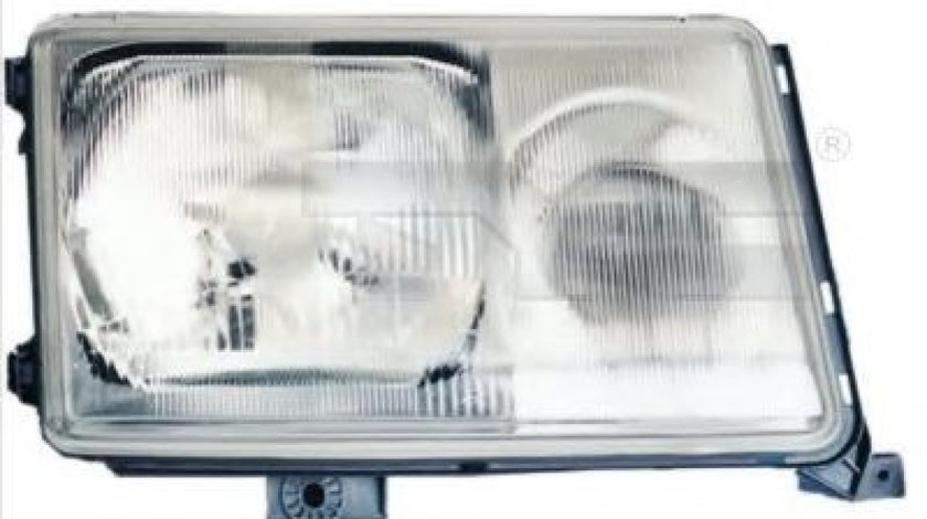 Far MERCEDES E-CLASS Cupe (C124) (1993 - 1997) TYC 20-3090-05-2 - produs NOU