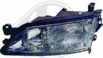 Far OPEL VECTRA B 36 DIEDERICHS 1824080