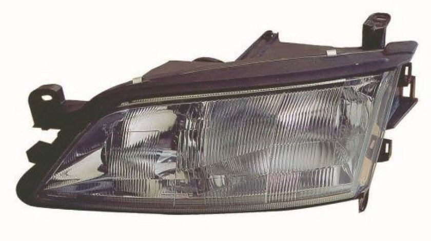Far OPEL VECTRA B Hatchback (38) (1995 - 2003) DEPO / LORO 442-1114L-LDEMN piesa NOUA