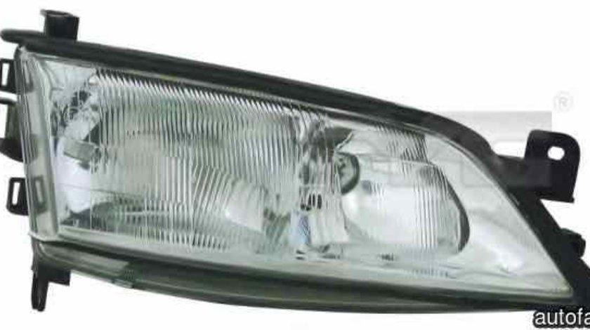Far OPEL VECTRA B hatchback 38 TYC 20-3550-25-2
