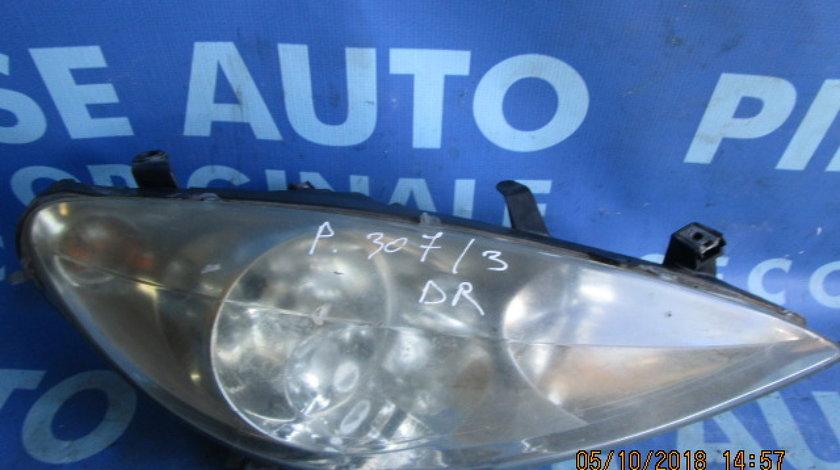 Far Peugeot 307; 9646292080 // 42440748D