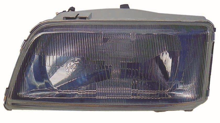 Far PEUGEOT BOXER nadwozie pe³ne 230L Producator DEPO 661-1122L-LD-EM