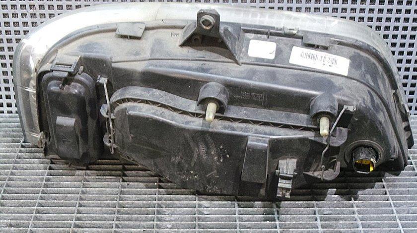 FAR PEUGEOT BOXER Pritsche/Fahrgestell (244) 2.8 TD diesel (2001 - 12-2019-01)