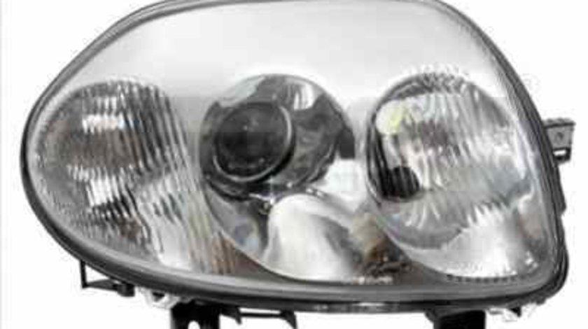 Far RENAULT CLIO II caroserie SB0/1/2 TYC 20-6194-05-2