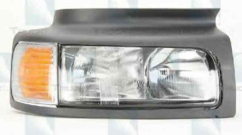Far RENAULT TRUCKS Premium Producator TRUCKLIGHT HL-RV001R