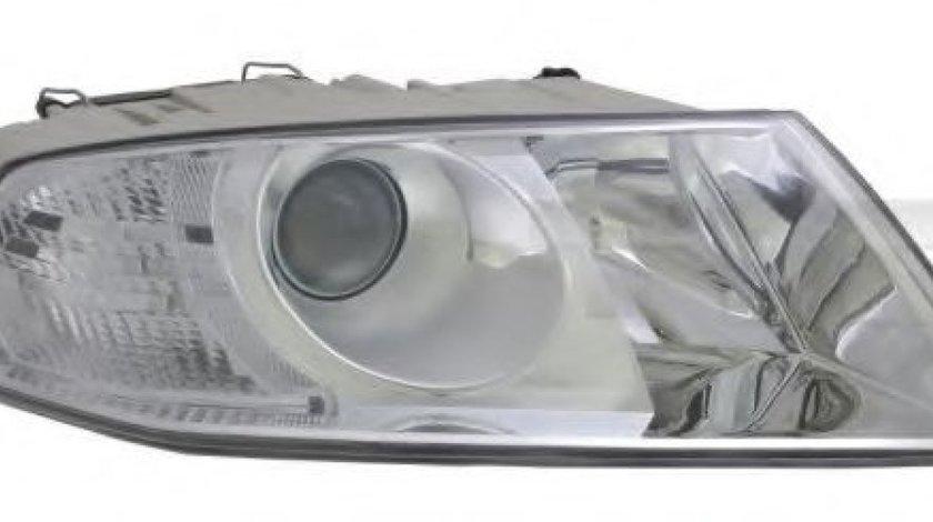 Far SKODA OCTAVIA II (1Z3) (2004 - 2013) TYC 20-12335-05-2 produs NOU