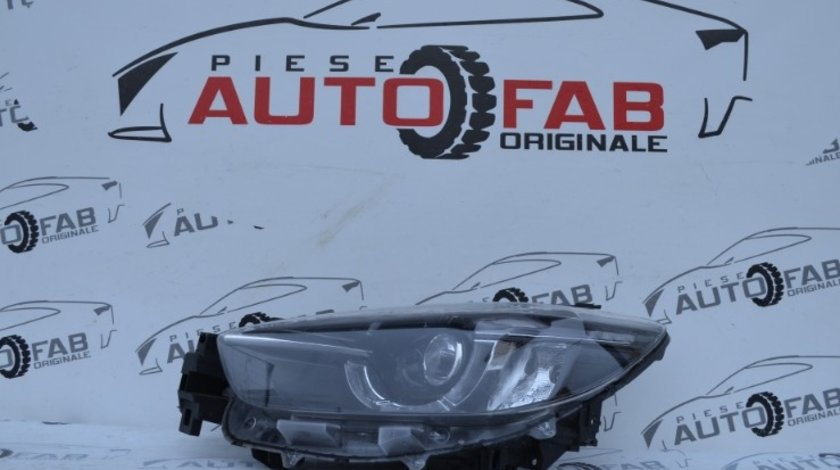 Far stânga Mazda CX-5 LED an 2012-2017 - led semicerc pozitie defect COD KA1L 51 040C