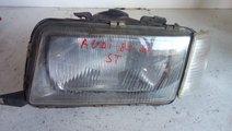 Far stanga Audi A 80 B4 cu semnalizare