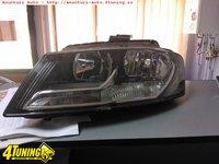 Far stanga Audi A3 2008 2011