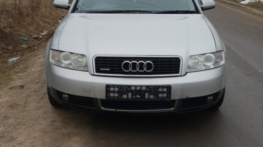 Far stanga Audi A4 B6 2003 Berlina 2.5 v6