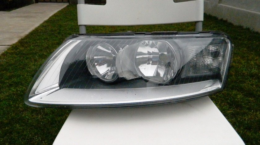 Far stanga Audi A6  model 2005-2008