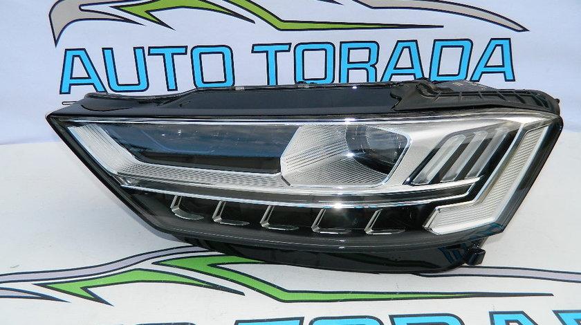 Far stanga Audi A8,S8 LED Matrix model 2018-2020 cod 4N0941035