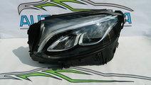 Far stanga bi xenon adaptiv led Mercedes GLC w253 ...