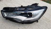 Far stanga Bi-Xenon AUDI A6 4G 2012 2013 2014
