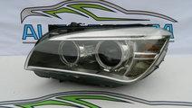 Far stanga bi-xenon BMW X1 E84 Facelift Lci cod 72...