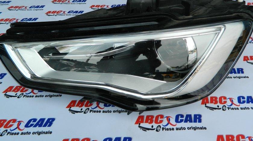 Far stanga Bi-Xenon Led Audi A3 8V 2012 - In prezent cod: 8V0941005