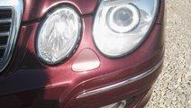 Far stanga bixenon Mercedes E class w211 facelift