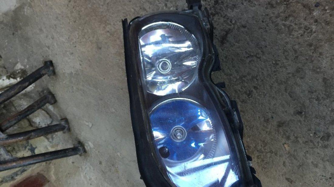 Far Stanga BMW E46