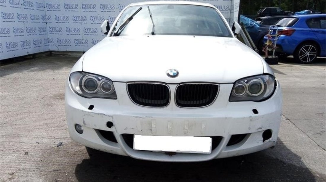 Far stanga BMW E87 2011 Hatchback 116D