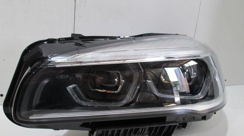 Far stanga BMW Seria 2 F45 / F46 Facelift an 2019 cod 8739853-03