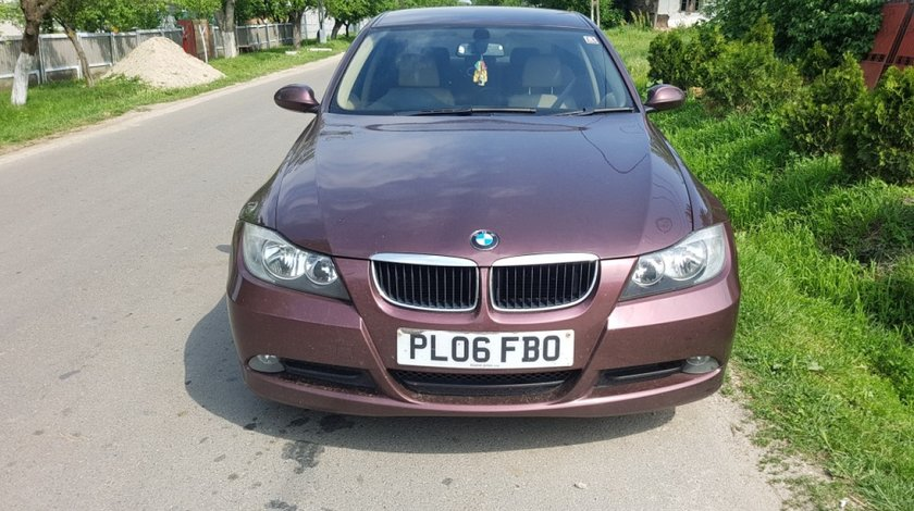 Far stanga BMW Seria 3 E90 2006 Berlina 2.0i