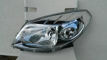 Far stanga Dacia Sandero model 2008-2012 Original ...