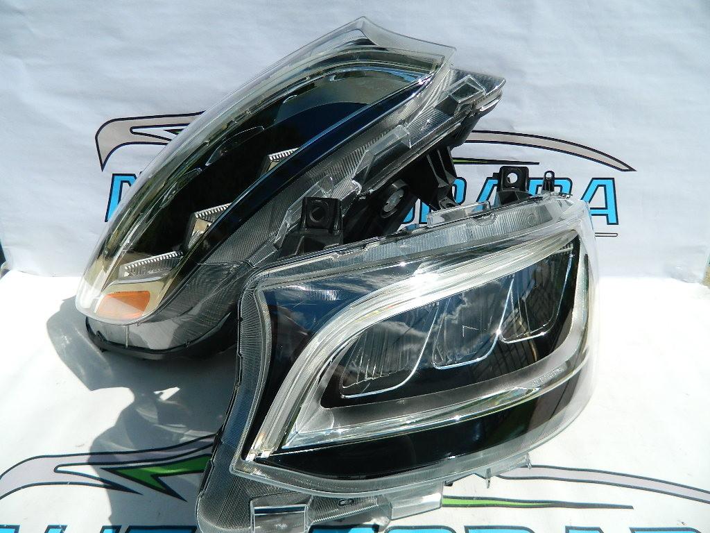Far stanga dreapta Full Led Mercedes Sprinter W910 Model America