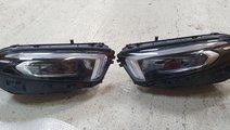 Far stanga dreapta Full LED Multibeam Mercedes A-C...