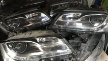 Far stanga dreapta LED Bi-Xenon AUDI A5 8T 2009 20...