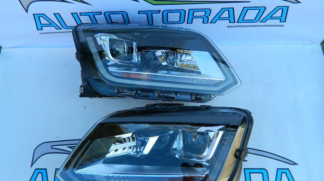 Far stanga dreapta xenon VW Amarok 2010-2018 cod 2H1941015AF,2H1941016AF