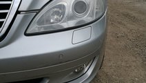 Far stanga fara xenon Mercedes S320 cdi w221
