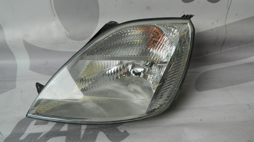 Far stanga Ford Fiesta 2003