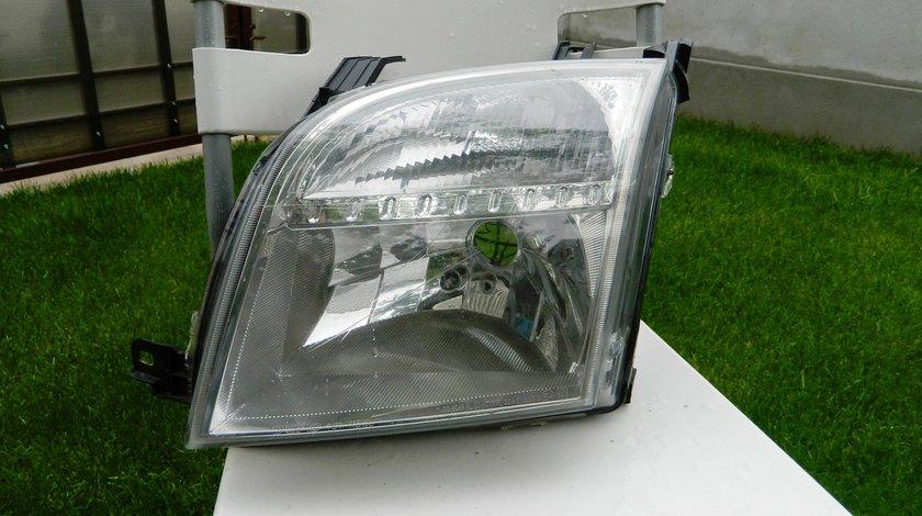 Far stanga Ford Fusion model 2002-2012