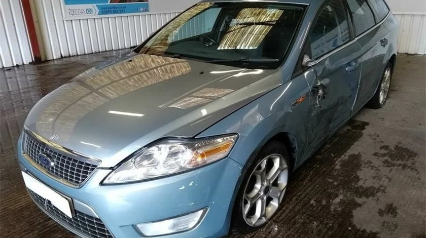 Far stanga Ford Mondeo 2008 Break 2.0 TDCi