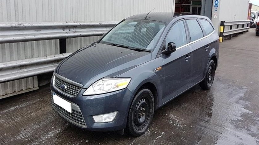 Far stanga Ford Mondeo Mk4 2008 Break 2.0 TDCi
