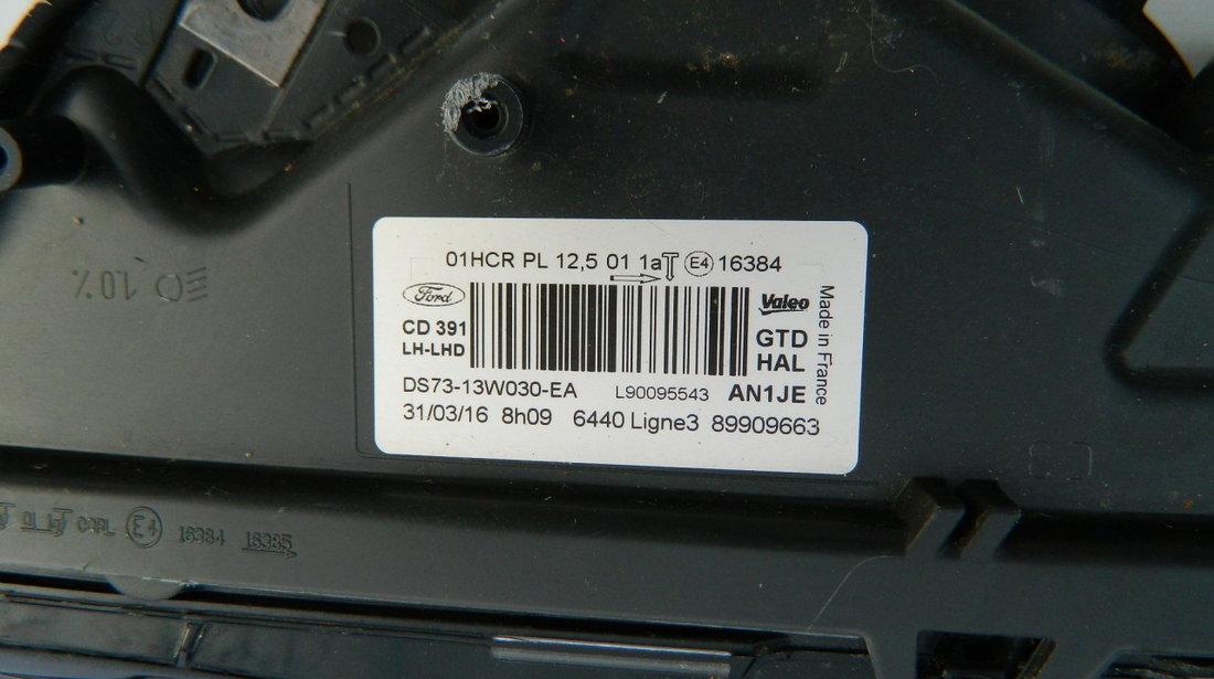 Far stanga Ford Mondeo MK5 model 2015-2019 cod DS73-13W030-EA